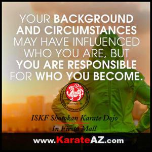 Kids Karate in Mesa - Shotokan Karate of Arizona - Postitivity through Martial Arts!