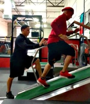 Kids Karate in Mesa - Shotokan Karate of Arizona - Cardiorespiratory Endurance