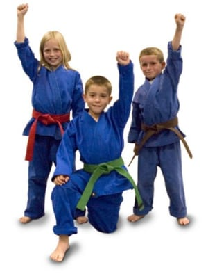Kids Martial Arts in Plano - USA Martial Arts