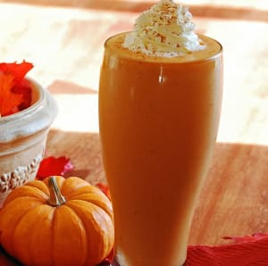 Personal Training in Concord - Individual Fitness - IFD October 21st, 2016 - Pumpkin Pie Smoothie