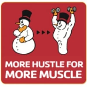 Personal Training in Rutland - Body Essentials Personal Training & Wellness - Holiday Melt Down: Fitness to help you cruise thru the Holiday Season