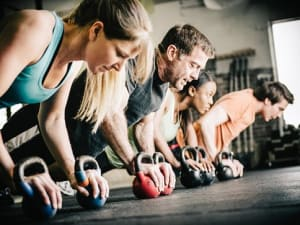 Personal Training in Clapham - Eat Move Live Better - Why use Semi Private Training Groups