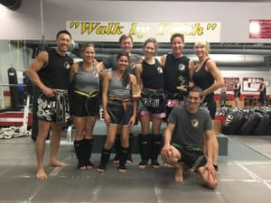 Kids Martial Arts in Boulder - Tran's Martial Arts And Fitness Center - Congrats November Adult Belt Testers!
