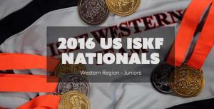 Kids Karate in Mesa - Shotokan Karate of Arizona - 2016 US ISKF National Results for Junior Team - click on read more