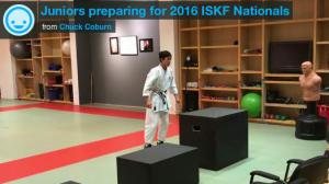 Kids Karate in Mesa - Shotokan Karate of Arizona - Junior Martial Arts preparation for Nationals in Gilbert and Chandler.