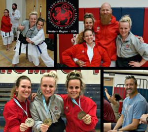 Kids Karate in Mesa - Shotokan Karate of Arizona - 2016 Scottsdale Karate Championships
