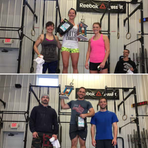 CrossFit in State College - CrossFit Nittany - Monday, November 21 - Mobility Monday