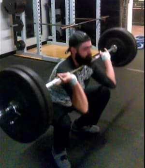 Personal Training in Watertown - Page Fitness - Squats vs. Dead-lift: Which is better? Part 1