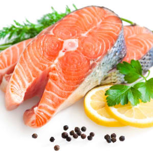 Personal Training in Concord - Individual Fitness - Why Eating Fish is Good For You
