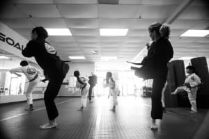 Kids Martial Arts in Naperville - PRO Martial Arts Naperville - Never Stop Dreaming