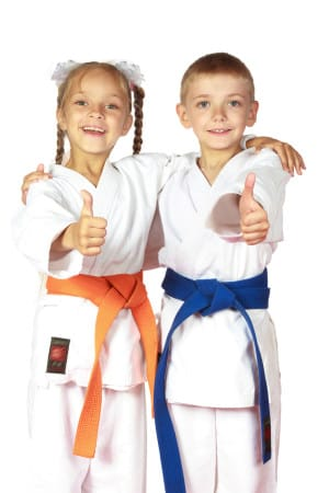 How Martial Arts Can Help Family Unity