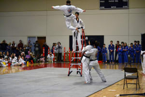 Taekwondo in Portland - World Champion Taekwondo Portland