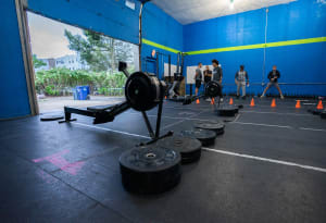 6th Edition GetEastieFit Throwdown