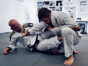 7 Reasons to Start Training Jiu Jitsu