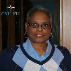 Personal Training in Dover - CNU Fit - Debbie Watson