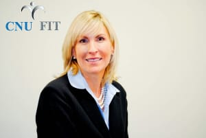 Personal Training in Dover - CNU Fit - Lynne Schaefer