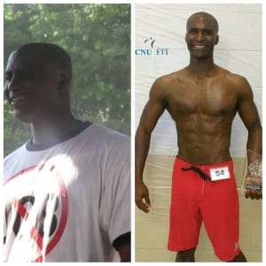 Personal Training in Dover - CNU Fit - Realistic Goals