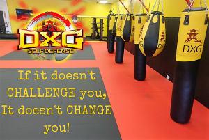 Kids Martial Arts in Las Vegas - DXG Self Defense