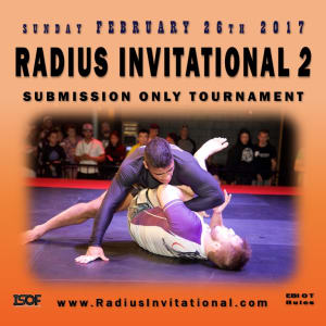 The Radius Invitational 2 in Fairfield, Connecticut!