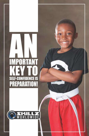 The 2 most important aspects for a children's martial arts instructors to be at the top of their game