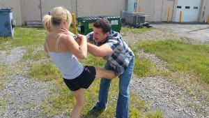 Kids Karate in  Williamsville - The Training Edge