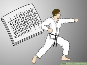 Kids Martial Arts in Davie and Cooper City - Traditional Taekwon-Do Center Of Davie - Happy New Year! Tips to Get Motivated with Martial Arts in Davie!