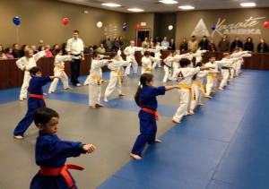 in Appleton - The Academy - Martial Arts Leadership  - Academy Open House