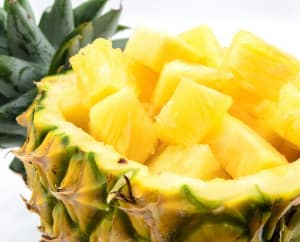 Personal Training in Concord - Individual Fitness - Nine of the Best Benefits of Pineapples