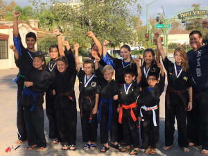Kids Martial Arts in Escondido - East West MMA SoCal - 10 Habits of Super Happy People