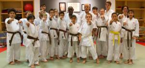 Kids Karate in Mesa - Shotokan Karate of Arizona - Slideshow of Kids Karate Classes in Mesa and Gilbert [Video]