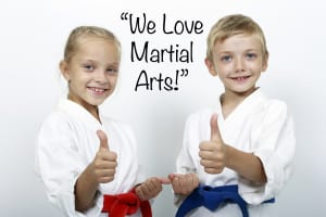 Kids Karate in San Antonio - Talamantez Karate - Love for the Martial Arts
