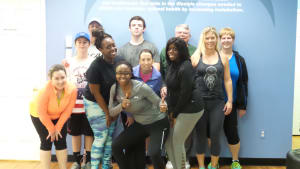 Personal Training in Dover - CNU Fit - Share The Love