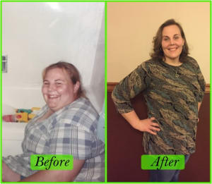 Personal Training in Bozeman - Main Street Fitness - [Client Success]  How Jennifer overcame her fear.....