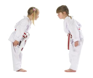 Kids Karate  in Levittown - Amerikick Martial Arts - 10 REASONS MARTIAL ARTS BENEFITS KIDS