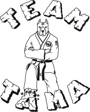 in Whitman - The TAMA Dojo - Hall of Fame Award 2017