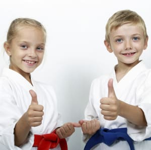 Kids Martial Arts in Danbury - Connecticut Martial Arts