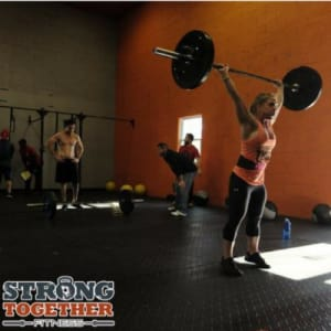 Group Fitness  in Roxbury  - Strong Together Roxbury - 5 Step Meal Prep Guide