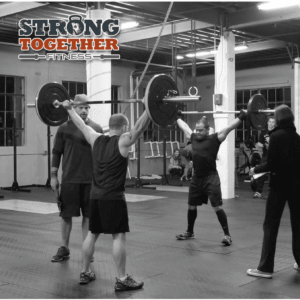 Group Fitness  in Roxbury  - Strong Together Roxbury - 5 ways to prepare the day before a CrossFit competition