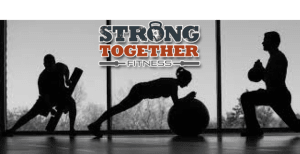 Group Fitness  in Roxbury  - Strong Together Roxbury - 5 Benefits of Working Out