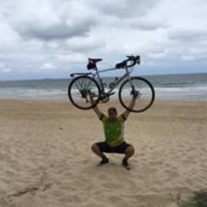 Group Fitness  in Roxbury  - Strong Together Roxbury - Be ready for anything…like biking across a continent