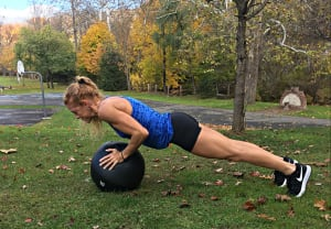 Personal Training in Clarks Summit - LUX Personal Training - What to do When Shorts and Bikinis are Around the Corner