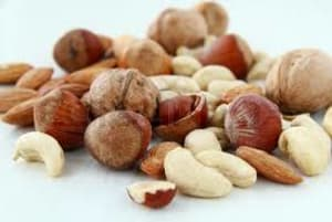 New PostAdd Nuts to Your Daily Diet