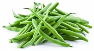 Have you had a green bean lately?