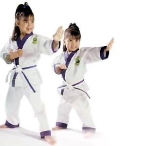 Kids Martial Arts in Helensvale - Southern Cross Martial Arts - How Young is Too Young for Martial Arts?