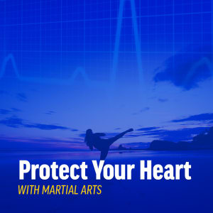Kids Martial Arts in St. Petersburg - On The Mat Martial Arts - Protect Your Heart with Martial Arts