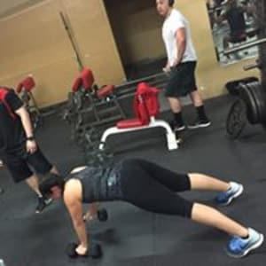Personal Training in 	 Hackettstown - Achieve 24 - A Case for the Burpee