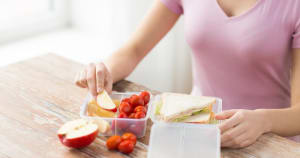 Personal Training in Clapham - Eat Move Live Better - How to eat to match your menstrual cycle