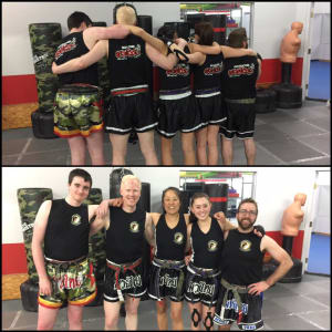 Kids Martial Arts in Boulder - Tran's Martial Arts And Fitness Center - Newest Team Members!