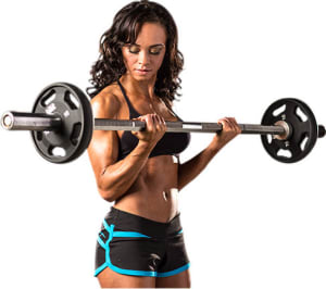 Personal Training in Richmond, Surrey, and Walnut Grove - Crux Fitness - 4 Common Myths About Weight Lifting
