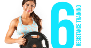 Gym Services in Far North Dallas - Extreme Iron Pro Gym - 6 REASONS WHY WOMEN SHOULD RESISTANCE TRAIN IN 2017